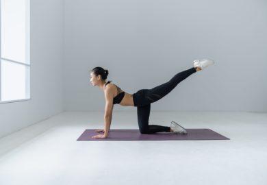 Ćwiczenia na brzuch jakie ?